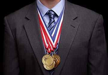 trofea sportowe olsztyn medale elbląg