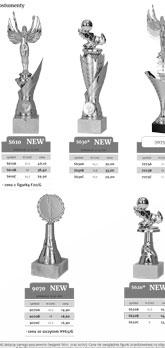 puchary ostróda medale elbląg